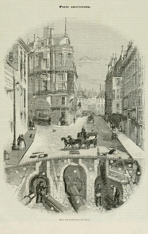 L'Illustration - 1843 Source: Internet Archive